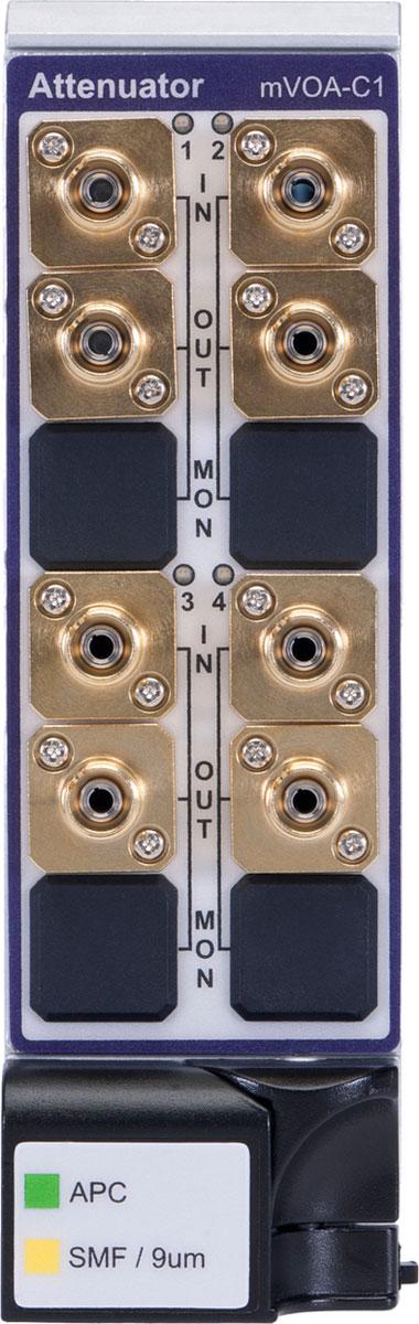 mVOA-C1可变光衰减器